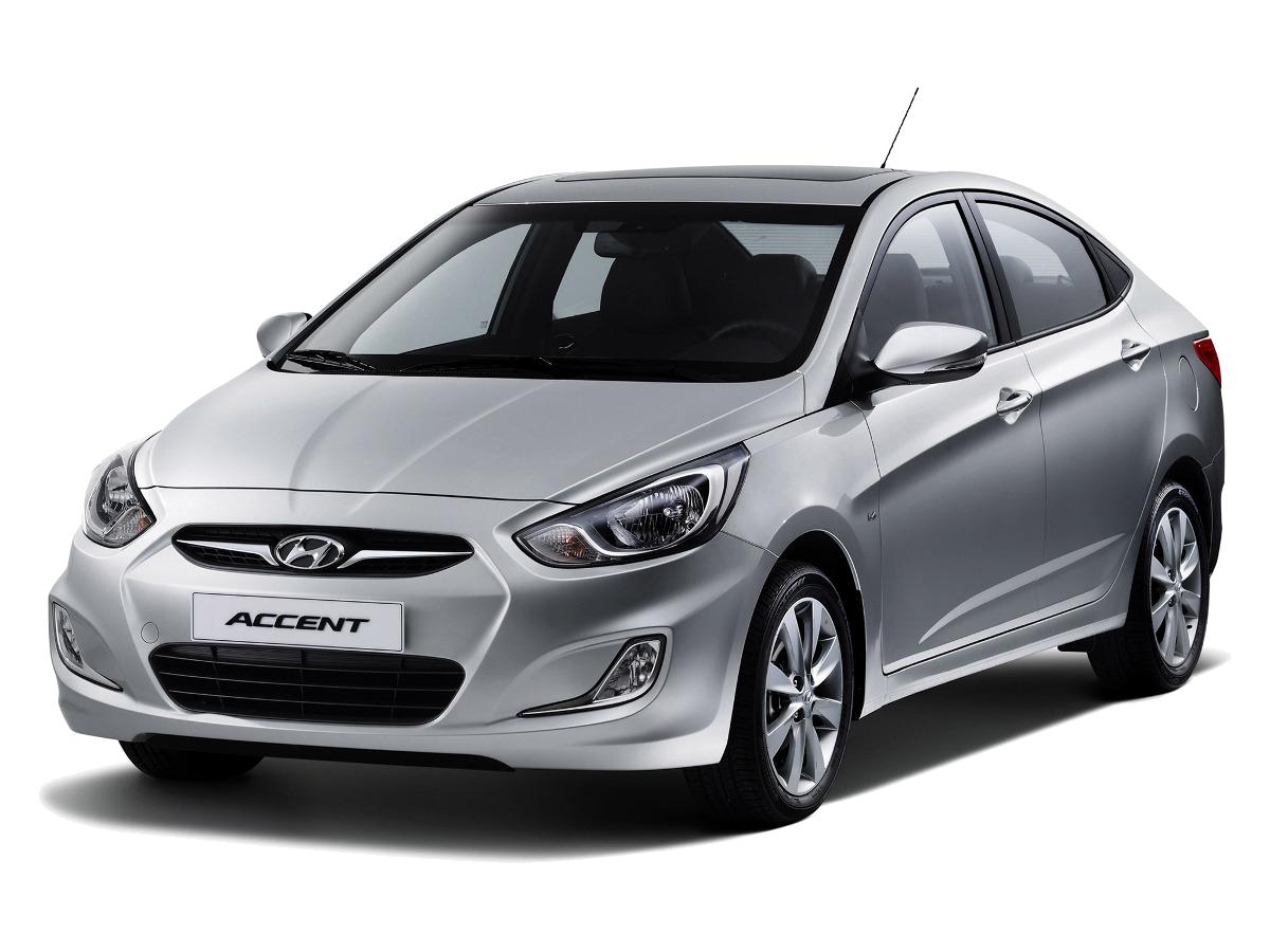 Hyundai Accent o Toyota Yaris